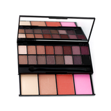 20 Color Eyeshadow Palette
