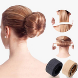 2 Pack French Twist Bun Makers
