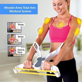 Wonder Arms - Total Workout System for Arms