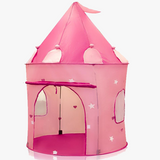 Glow In The Dark Castle Tent House