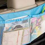 Six Section Trunk Organizer
