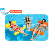 Swimming Pool Foldable Inflatable Floating Chair