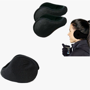 Fleece Winter Earmuff