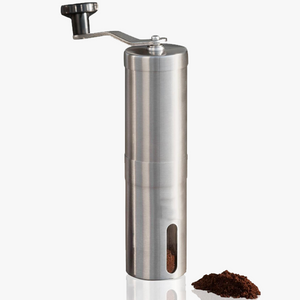 Portable Coffee Mill