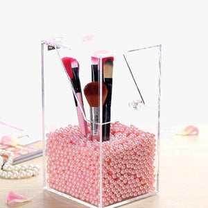 Sealed Brush Organizer