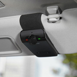 Bluetooth Hands-Free In-Car Speakerphone