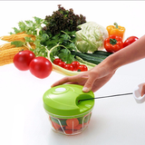 Manual Food Speedy Chopper