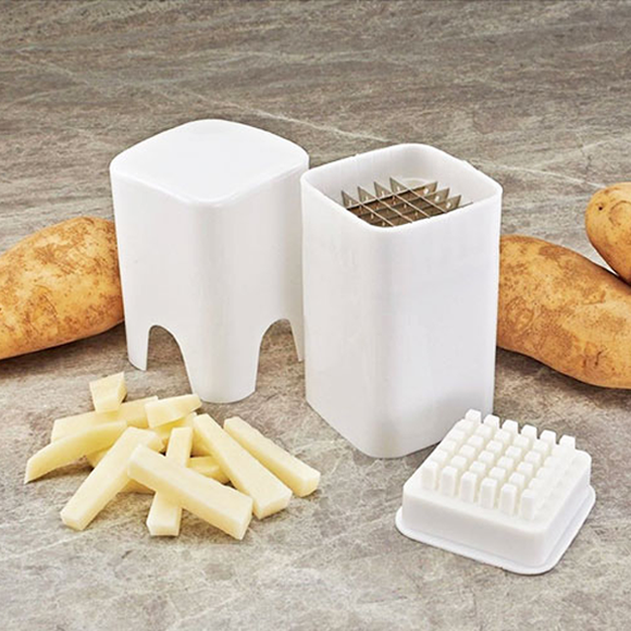 Handy Fries Cutter