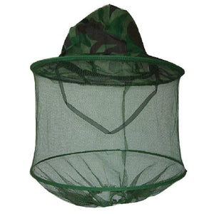Summer Fishing Anti-Mosquito Cap