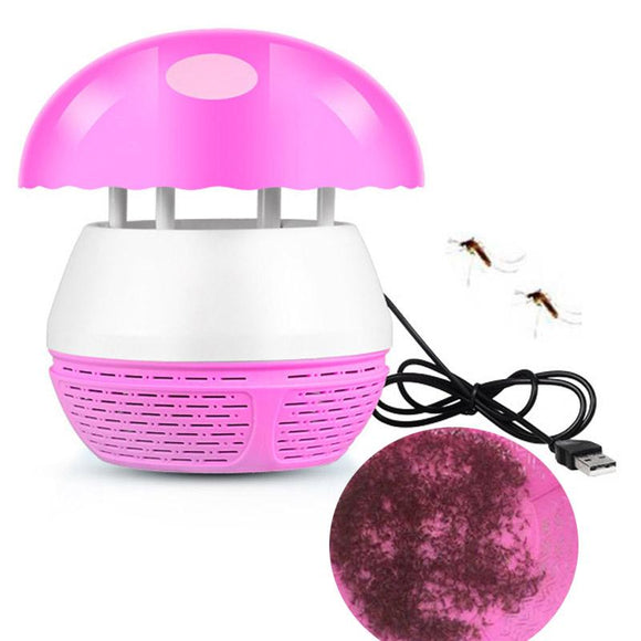 Photocatalyst Mosquito Trap USB Powered