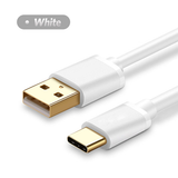 Universial USB Type-C Charger Cable