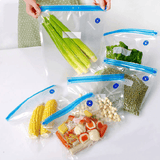 Vacuum Sealing Storage Bags (Set of 10)