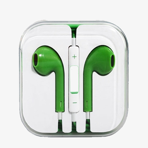 iPhone Headphones with Remote & Mic