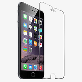 iPhone 6 0.30mm Ultrathin Anti-scratch Tempered Glass Screen Protector 2.5D Rounded Edges