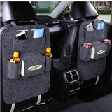 Back Seat Organizer - 3 Colors