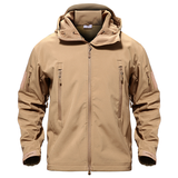 Men's Military Coat Tactical Jacket