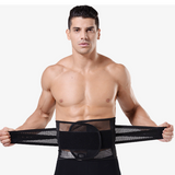 Men's Breathable Ab Trainer