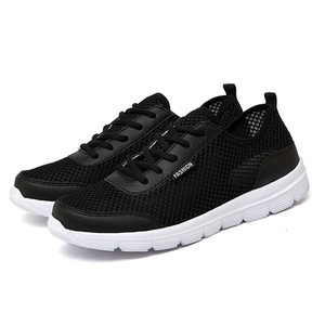 Men's Breathable Lightweight Summer Shoes