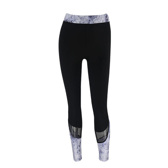 Women's Fashion Workout Leggings Fitness Sports Gym Running Yoga Pants