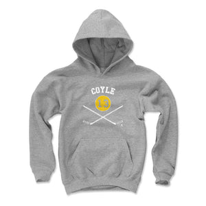 Charlie Coyle Kids Youth Hoodie | 500 LEVEL