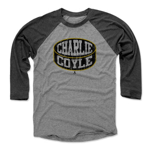 Charlie Coyle Men's Baseball T-Shirt | 500 LEVEL