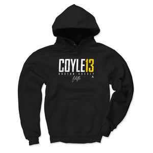 Charlie Coyle Men's Hoodie | 500 LEVEL