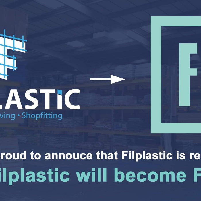 Filplastic becomes FIL - Rebrand and Name Change