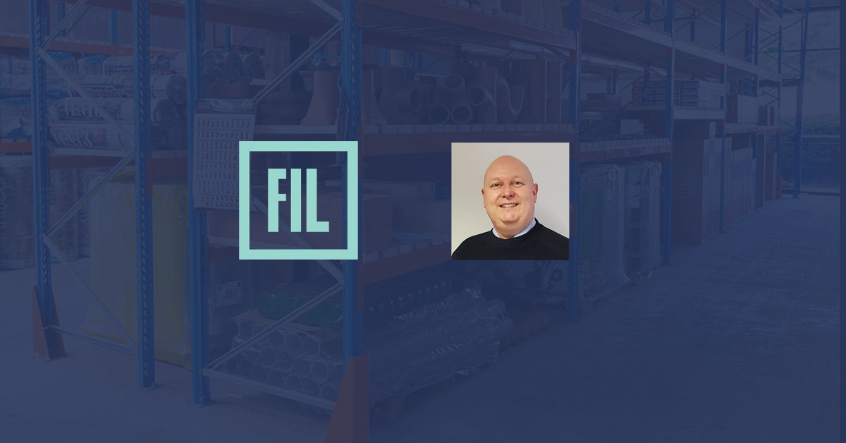 Fil appoint Mike Gorman as Sales Director