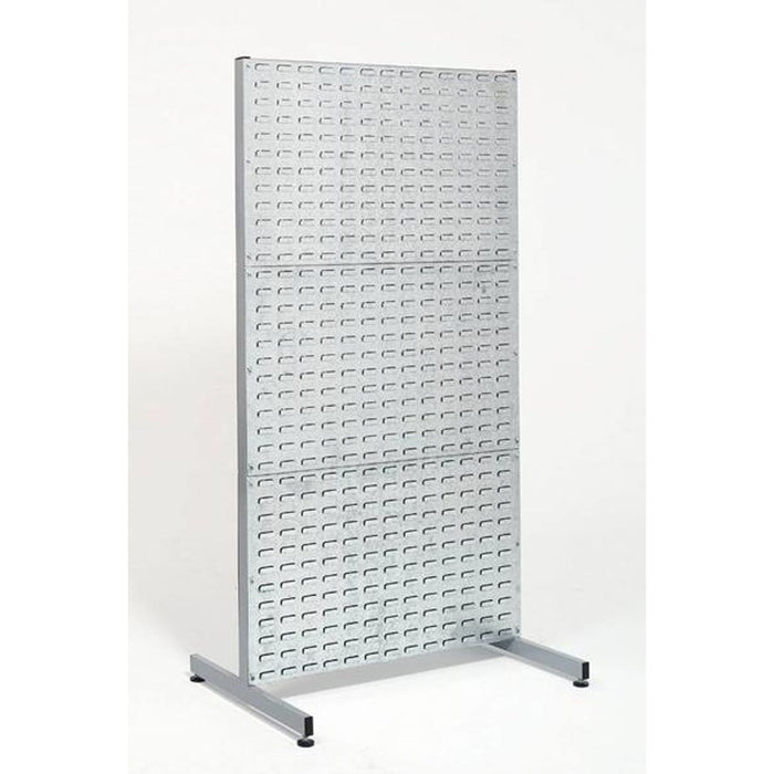 Double Sided Parts Bin Rack
