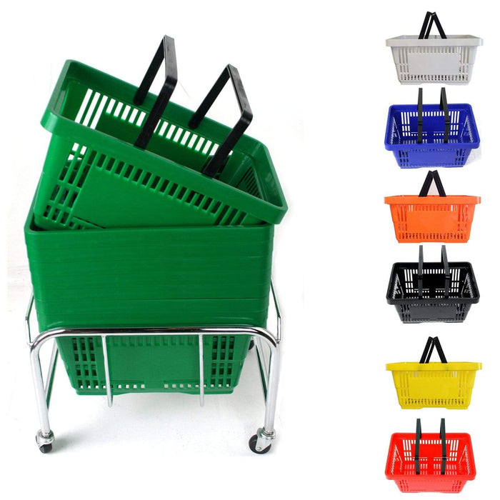 Basket bundle - All Colours
