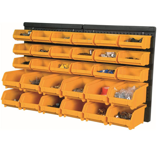 Budget Wall Kit (30 Bins)