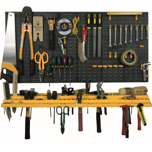 Large Tool Panel & Rack Kit