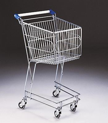 Shopping Trolley 50Ltr (set of 6)