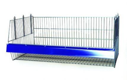 Stacking Display Basket (980x450x300mm)