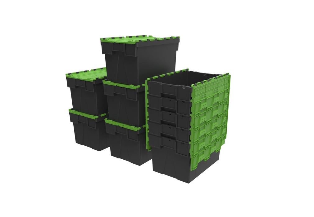 Loadhog 10 pack green