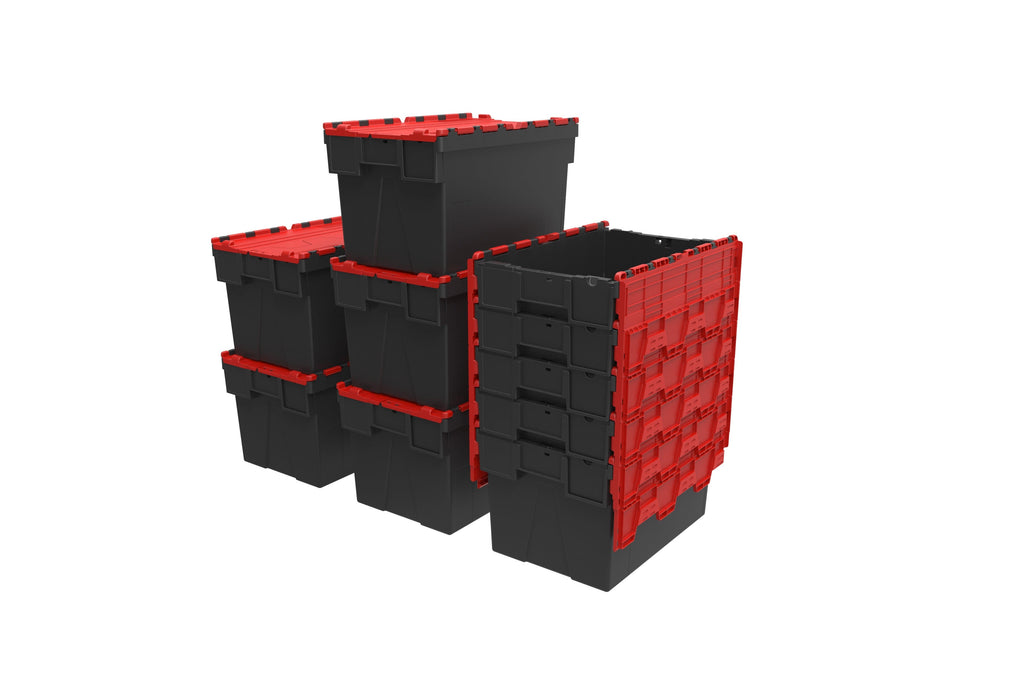 Loadhog 10 pack red