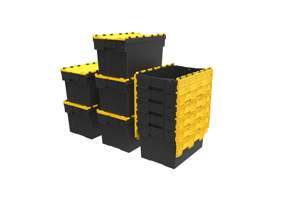 Loadhog 10 pack yellow