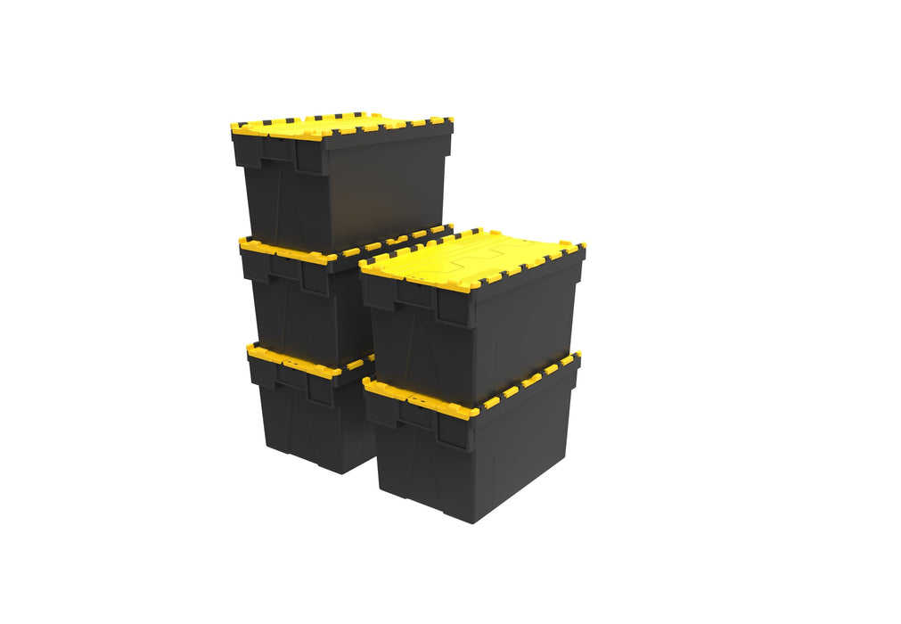 loadhog yellow pack of 5