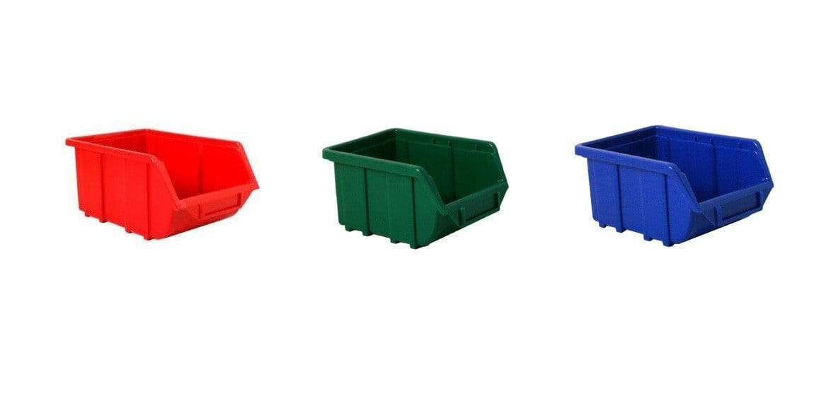 Plastic Parts Bins ECO111