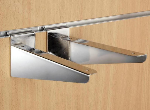 90° Shelf Brackets