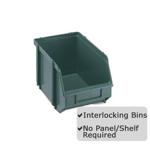 Pack of 30 x Interconnecting Union Storage Bin B