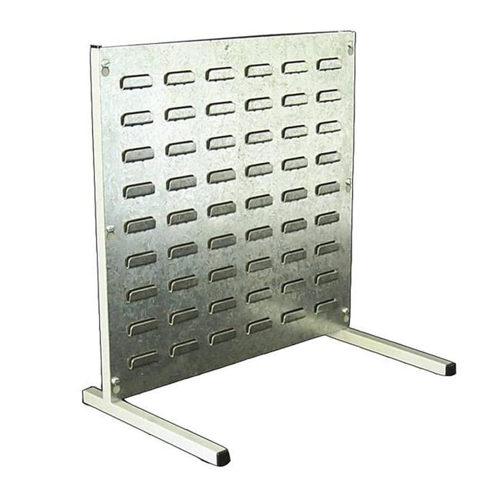 Bench Unit Parts Bins Rack