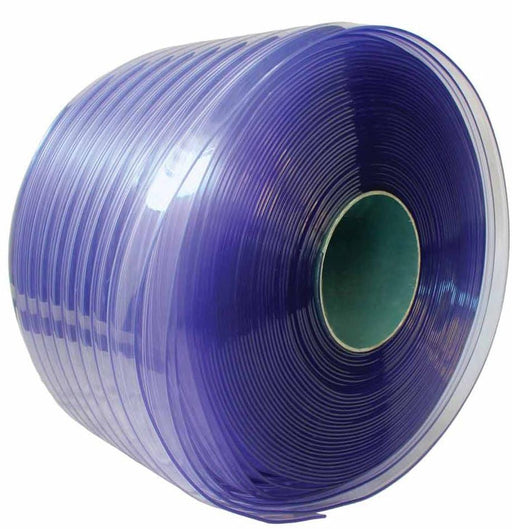 50m Roll PVC Strip Curtain (High Impact)
