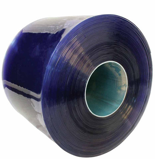 50m Roll PVC Strip Curtain (Standard Clear)