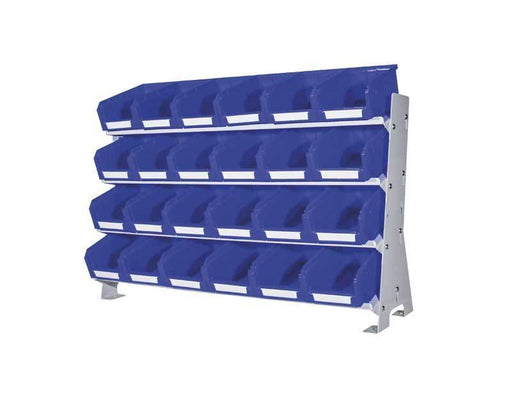 Desk Rack with 24 Bins (VKIT1)