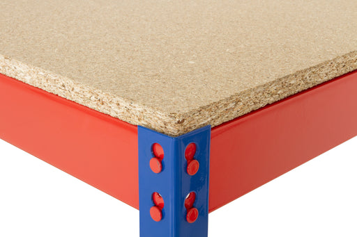 chipboard top