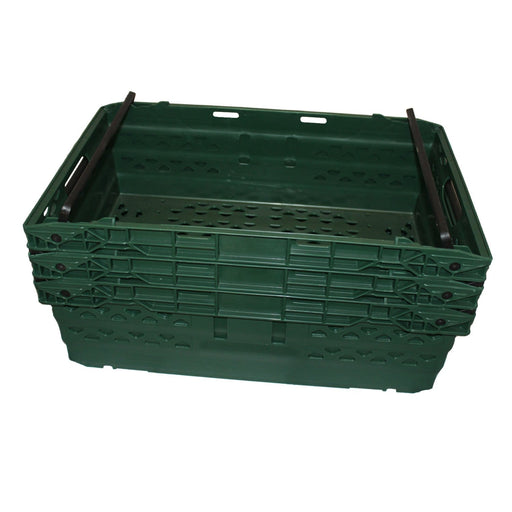 Bale Arm Crate Bundle Green