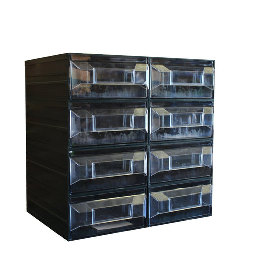 Vision Storage Block MEGA Unit 3 - Extra Large Compartment Organiser