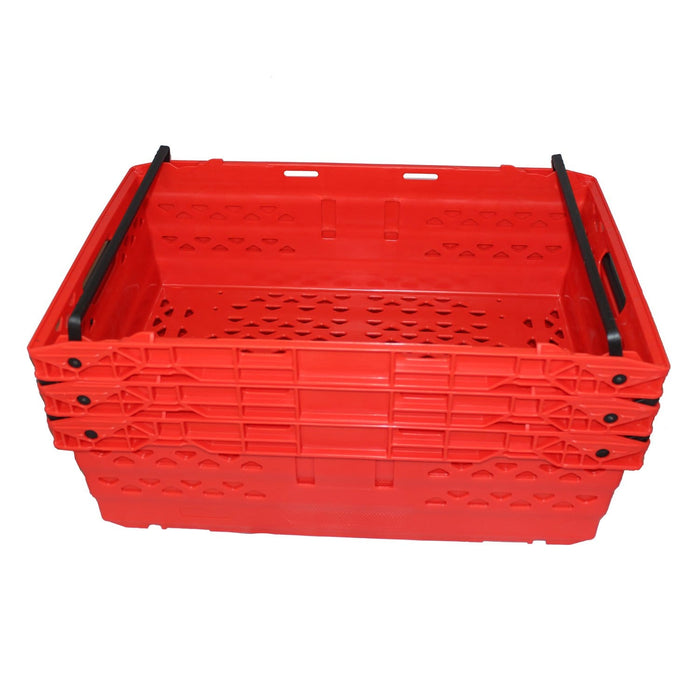 Bale Arm Crate Bundle Red