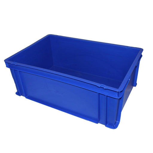 OFFER! Solid Stacking Euro Container 43L